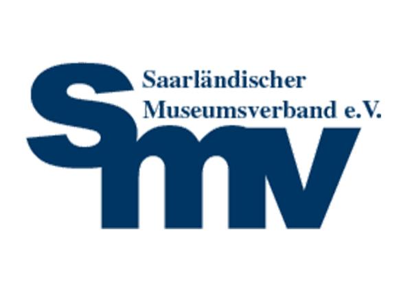 Logo Saarländischer Museumverband e.V.
