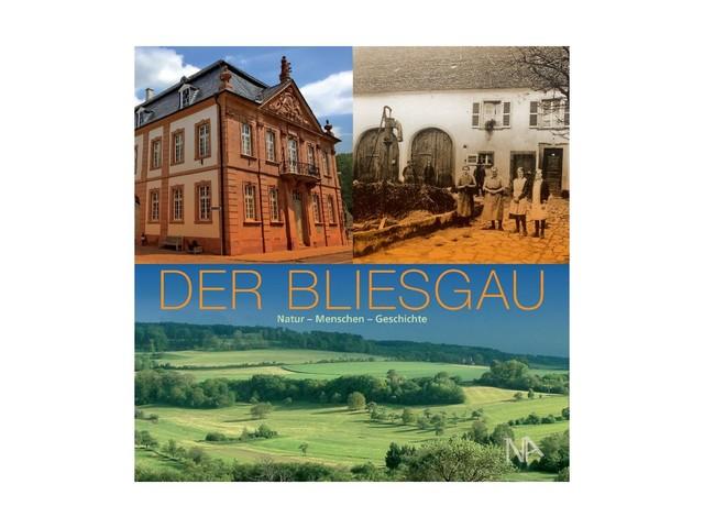 """Der Bliesgau"" Buchcover, komprimiert"