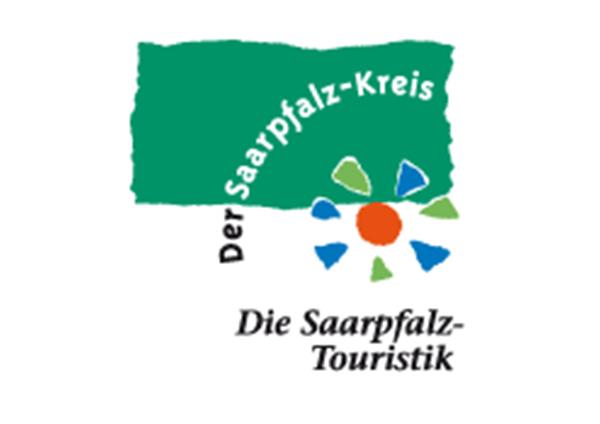 Logo Saarpfalz-Touristik