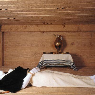 Fürstinnengrab